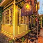 Photo de 1850 House Inn & Tavern