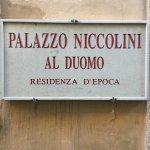 Palazzo Niccolini al Duomo Photo