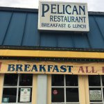 The Pelican Restaurant