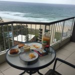 Surfers Beachside Holiday Apartments Foto