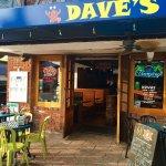 Foto Dave's Last Resort & Raw Bar