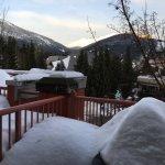 Alpenglow Lodge Foto