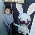 super les lapins crétins !!!!!!!!!! meme pour les adultes