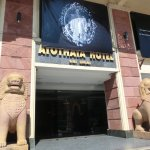 Ayothaya Hotel Foto