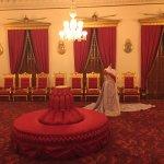 Iolani Palace Foto