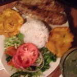 Delicious meals, at an authentic Cuban restaurant. Servers were great, place is amazing!