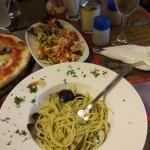 La Luna Italiano - Italian Bar and Restaurant Foto