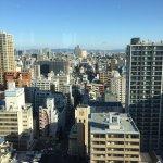 Sheraton Miyako Hotel Osaka Foto