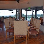 Fireside Dining at Rams Hill Golf Club