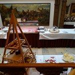 Photo de Restaurant Eisenhut