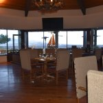 Bar and Dining Room with a view at Rams Hill Golf Club