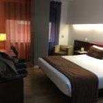 Ayre Hotel Gran Via Foto
