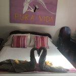 Hotel Perico Azul Foto