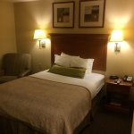Candlewood Suites Richmond Airport Foto