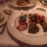 Scalinatella Restaurant Picture