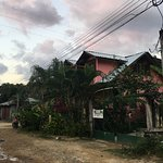 Photo de Roatan Backpackers' Hostel