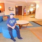Fairfield Inn & Suites Orlando Lake Buena Vista in the Marriott Village Image