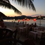 Photo de Kirati Beach Resort