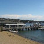 Watson Bay :  Dock