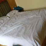 poor quality beds