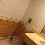 overall view of Bathroom