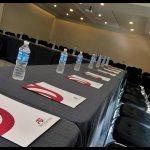 Salones de convenciones