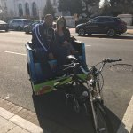 Foto de National Pedicabs