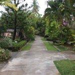 Noppharat Resort Foto
