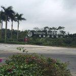 Foto de Mission Hills Resort Haikou