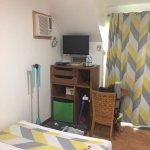 'Standard' room