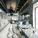 Designed by Bill Bensley, explore the eclectic Rockfish at Jumeirah Al Naseem