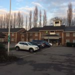 Foto di Holiday Inn Express Leeds East