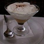 Dessert, butterscotch