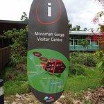 Mossman Gorge Visitor Center
