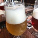 Hitachino Nest Ginger Brew Beer