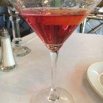 $0.25 Martinis!