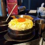 清潭洞韩式烧烤餐厅照片