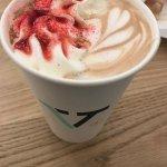 Foto de Verve Coffee Roasters, Shinjuku Station