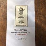 Tripadvisor Review Ads