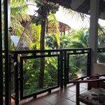 Photo de Sand Garden Resort