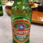 Cold Tsingtao