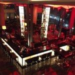 Фотография The Lounge (Hong Kong SkyCity Marriott Hotel)