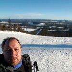 Svanstein Ski