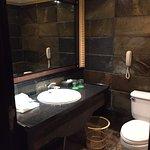 Holiday Inn Jiuzhai Jarpo Foto