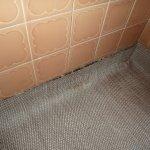 lineau salle de bain