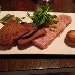 Ham Hock starter