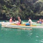 Photo de Sohoton Lagoon