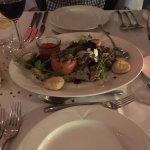Palio's Restaurant at The Westin Dragonara Resort Malta Foto