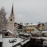 Foto de Wanderhotel Europa