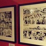 Photo de The Cartoon Museum